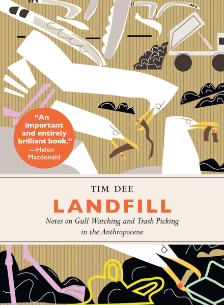The Landfill cover