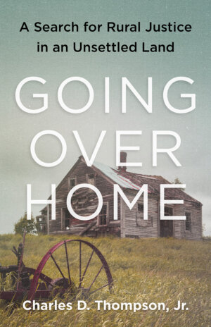 The Going Over Home cover
