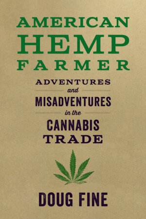 The American Hemp Farmer cover