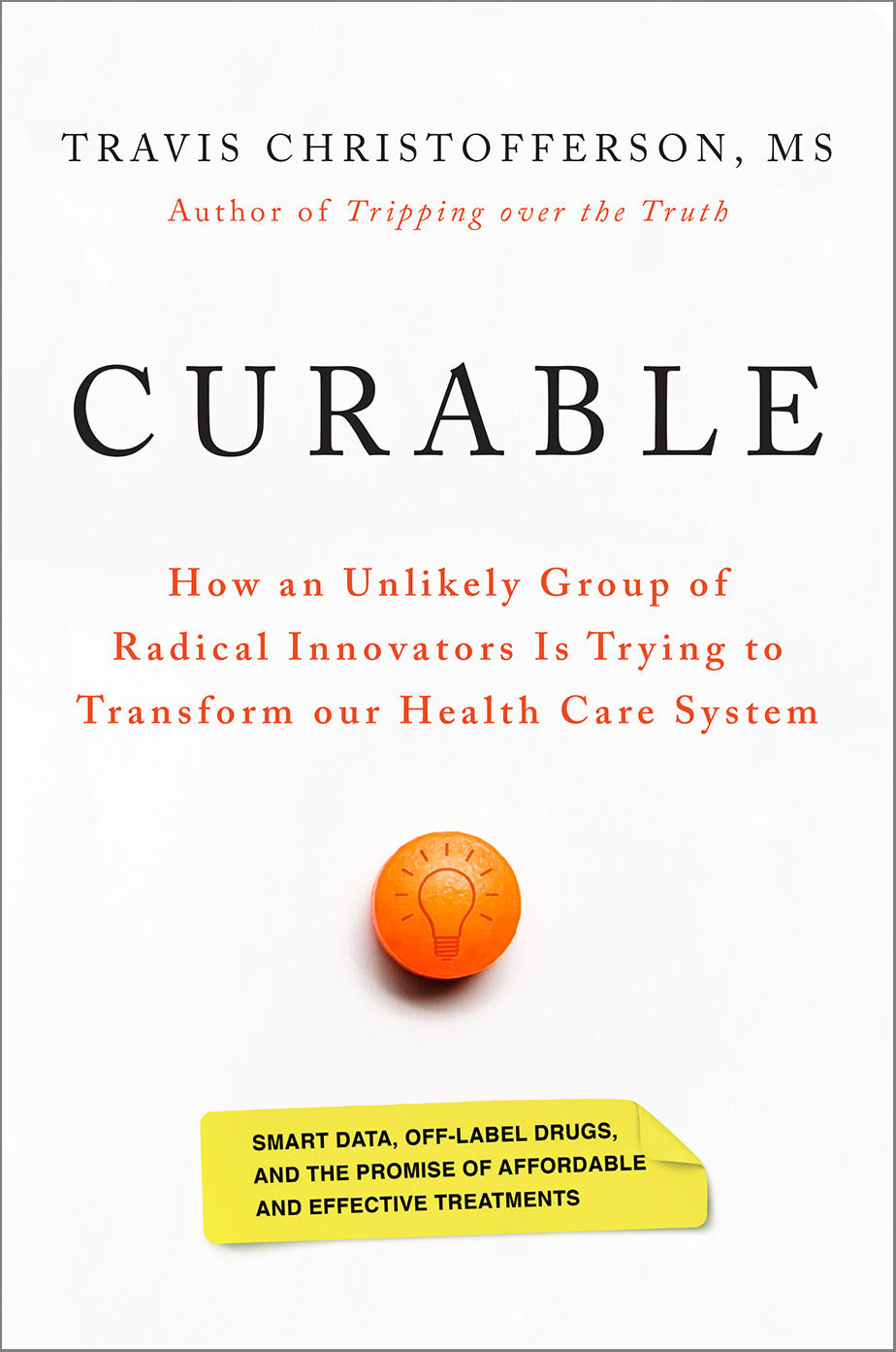 The Curable cover