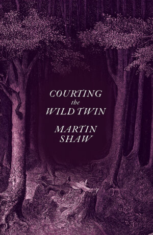 The Courting the Wild Twin cover