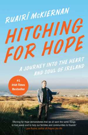 The Hitching for Hope cover