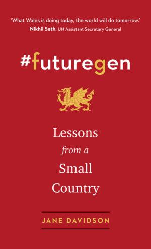 The #futuregen cover