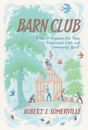 The Barn Club cover