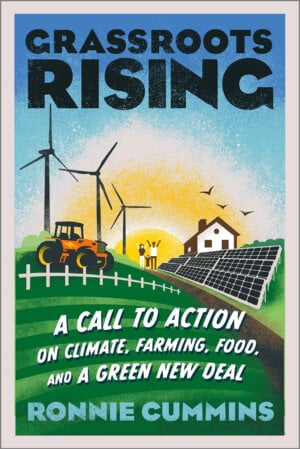 The Grassroots Rising cover