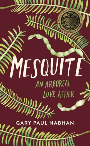 The Mesquite cover