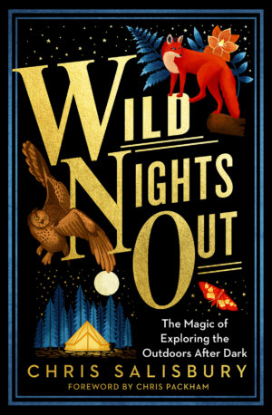 The Wild Nights Out cover