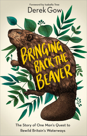 The Bringing Back the Beaver cover