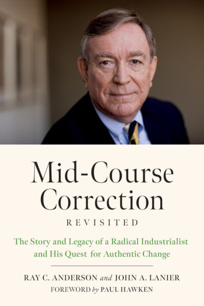 The Mid-Course Correction Revisited cover