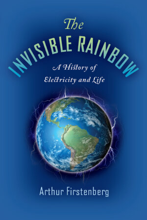 The Invisible Rainbow cover