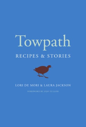 The Towpath cover