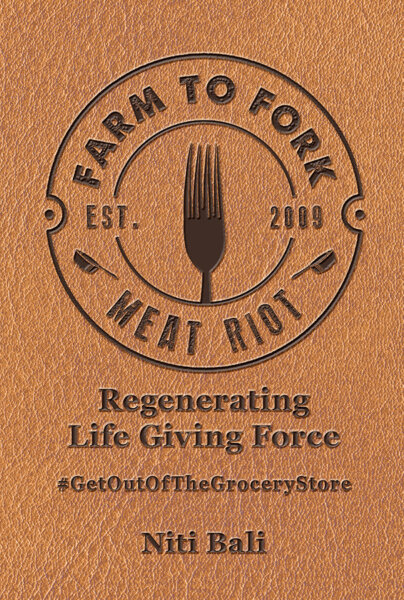 The Farm to Fork Meat Riot cover