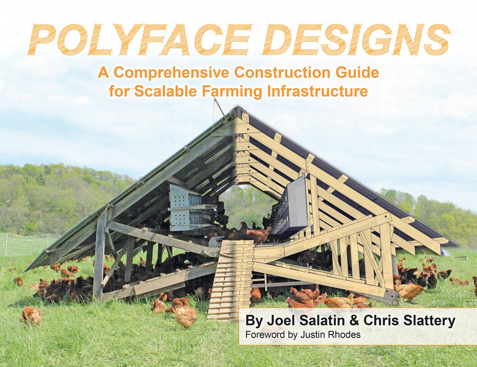 The Polyface Designs cover