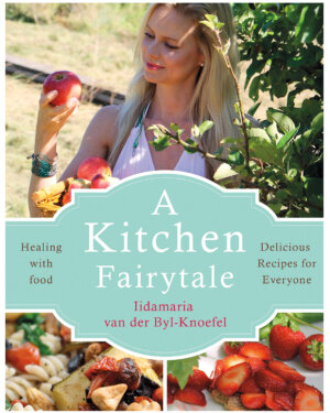 The Kitchen Fairytale cover