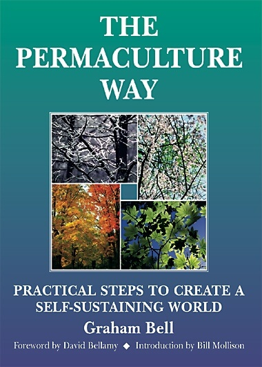 The Permaculture Way cover