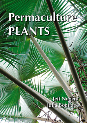 The Permaculture Plants cover