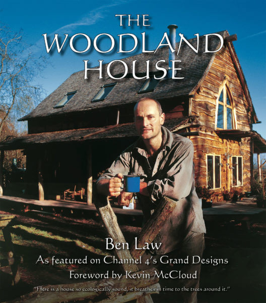 The Woodland House cover