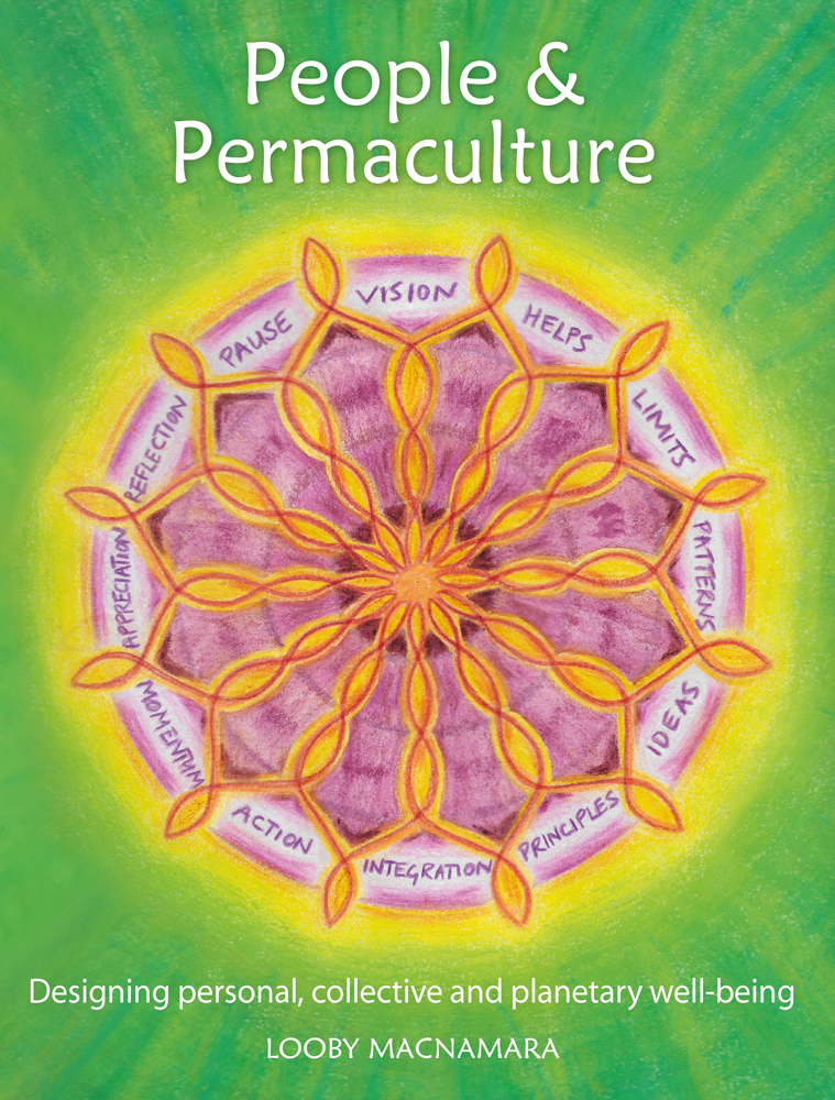 The People & Permaculture cover