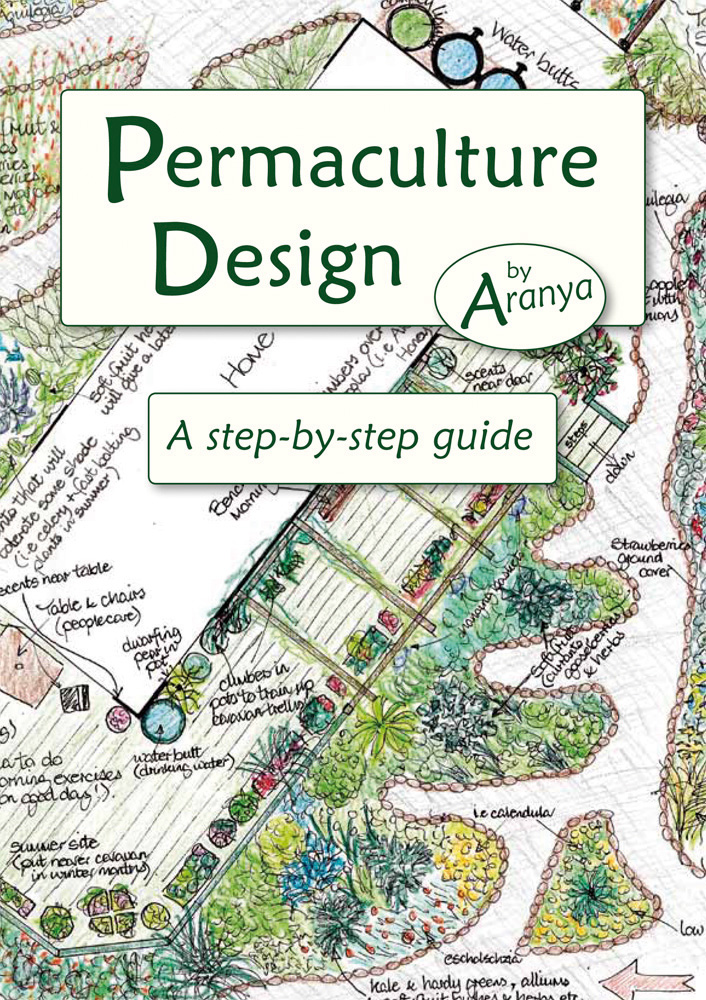 The Permaculture Design cover
