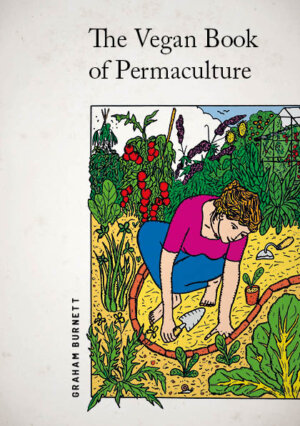 The Vegan Book of Permaculture cover