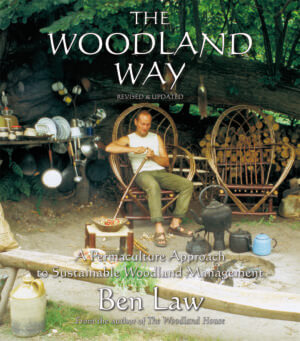 The Woodland Way cover