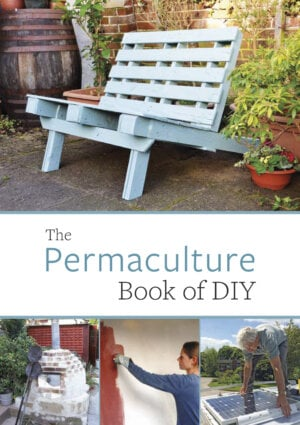 The Permaculture Book of DIY cover