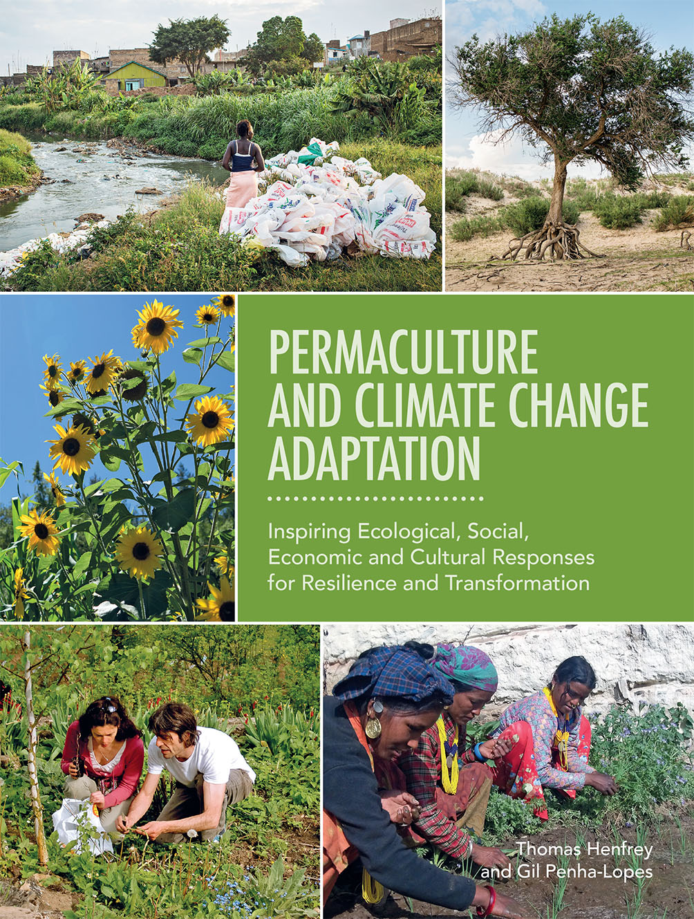 Permaculture And Food Forest Gardens Native Plant Talk: Permaculture And Climate Change Adaptation By Thomas