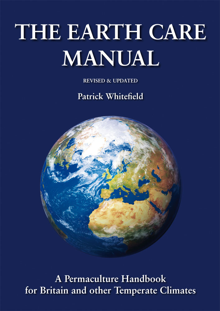 The Earth Care Manual cover