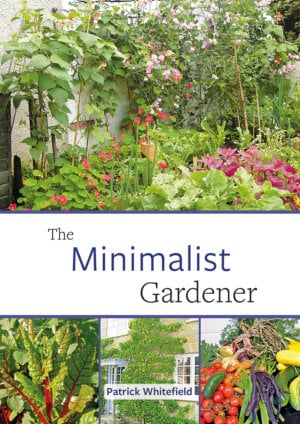 9781856232852 1 300x424 - The Minimalist Gardener Low Impact No Dig Growing Patrick Whitefield