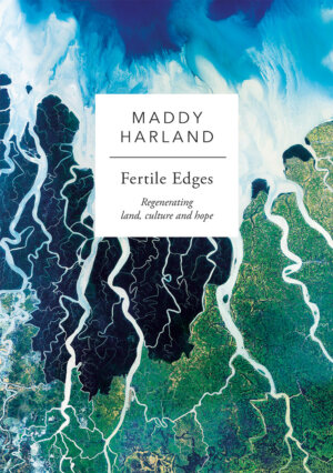 The Fertile Edges cover