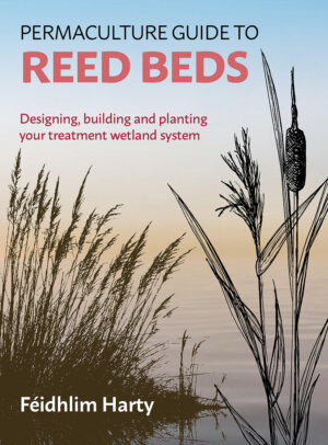 The Permaculture Guide to Reed Beds cover