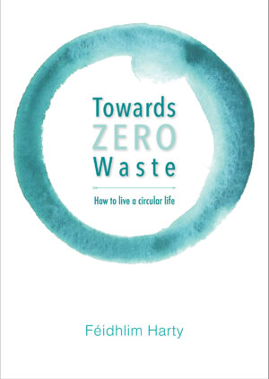 The Towards Zero Waste cover