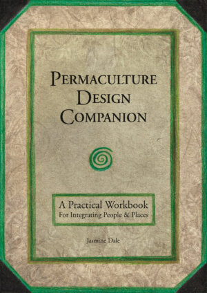 The Permaculture Design Companion cover