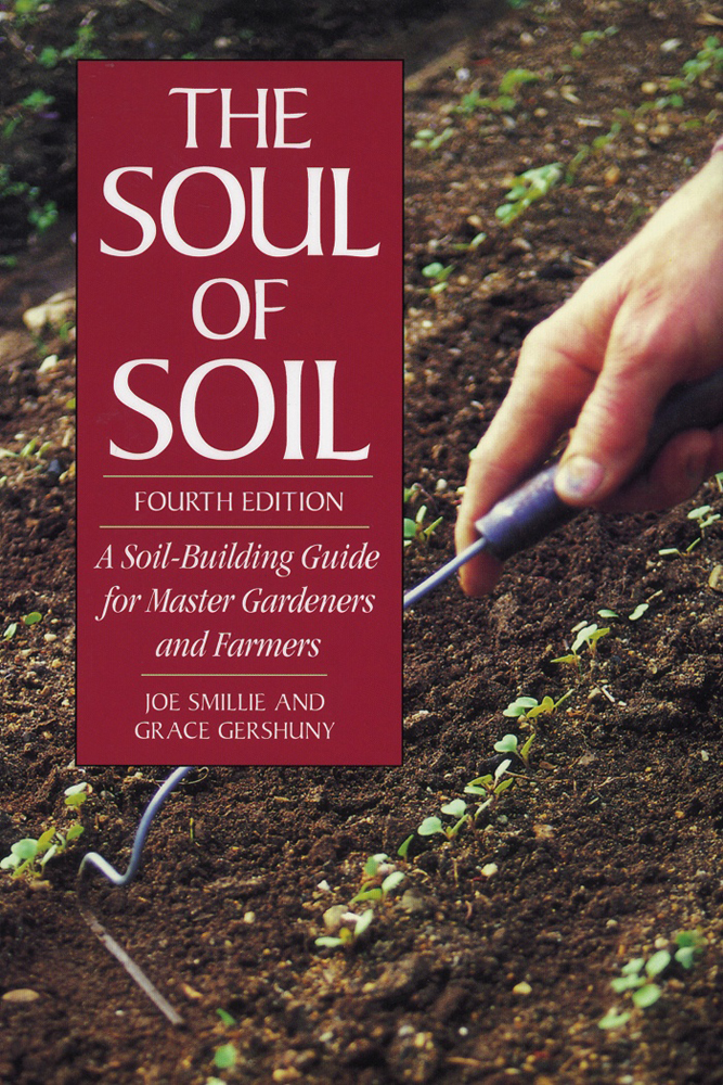 The Soul of Soil cover