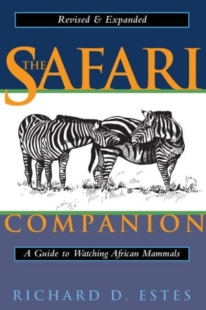 The Safari Companion cover