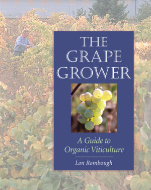 The Grape Grower cover