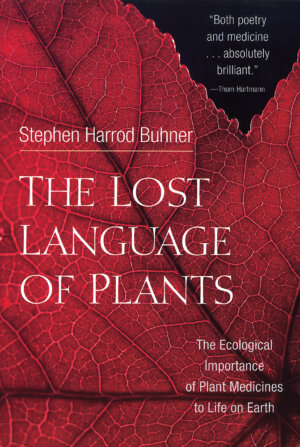 The Lost Language of Plants cover