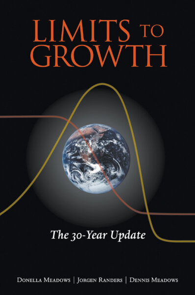 The Limits to Growth cover