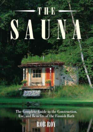 The Sauna cover