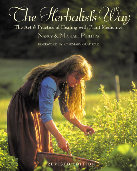 The Herbalist's Way cover