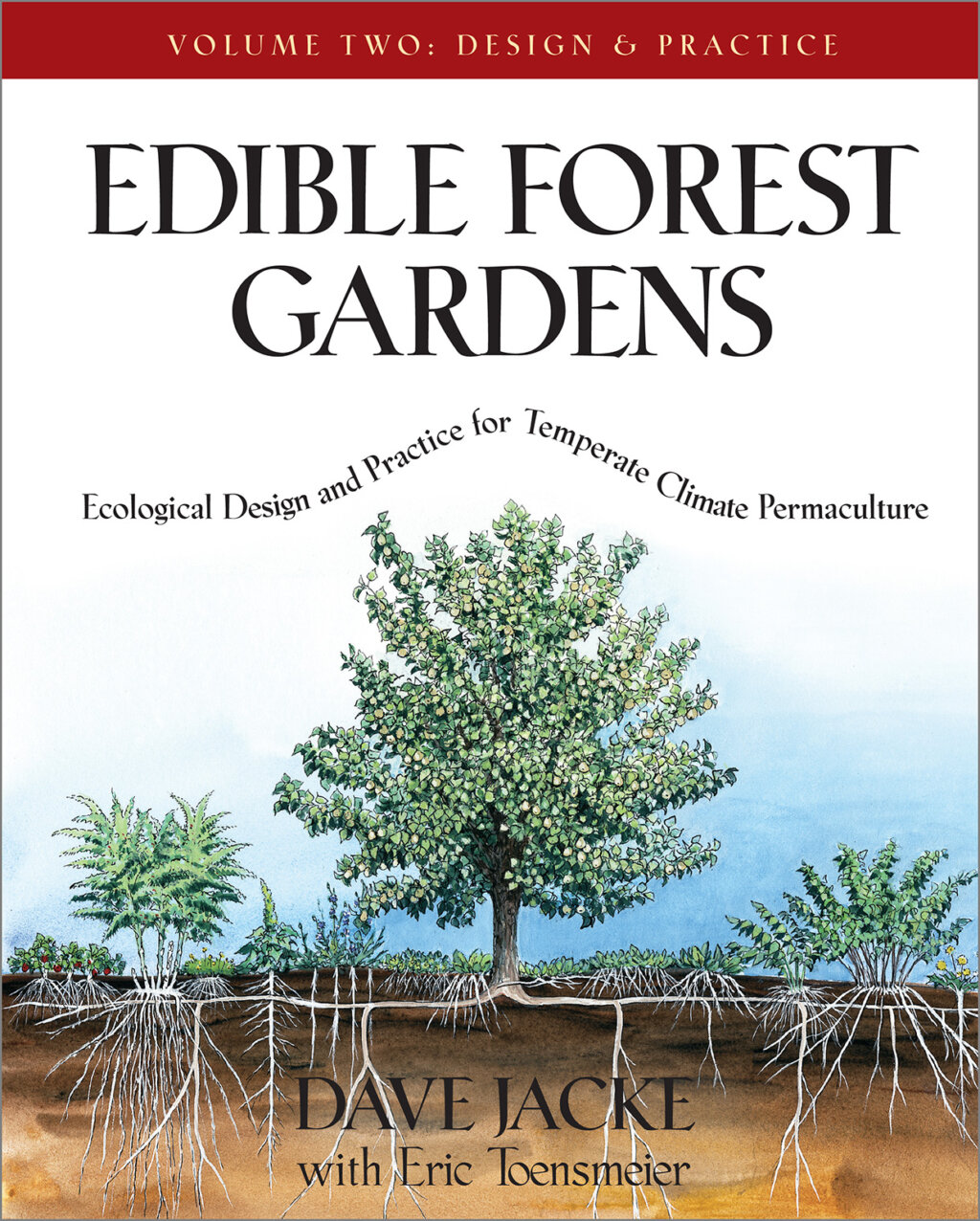 The Edible Forest Gardens