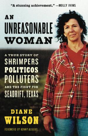 The Unreasonable Woman cover