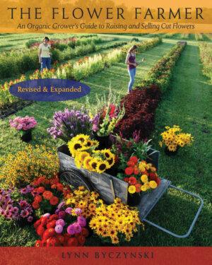 The Flower Farmer cover
