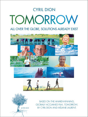 The Tomorrow cover