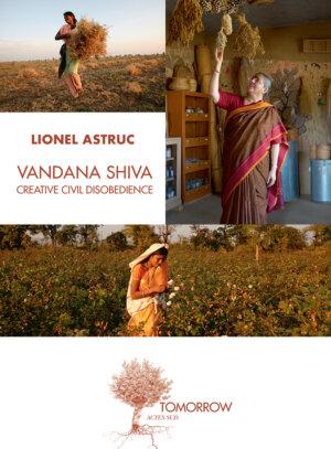 The Vandana Shiva cover