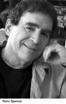 Alan Weisman headshot
