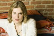 Anya Kamenetz headshot