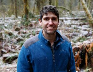 Ben Goldfarb headshot