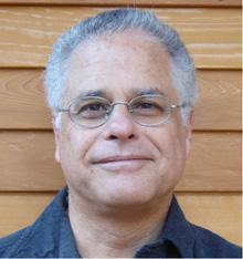 Bruce E. Levine headshot