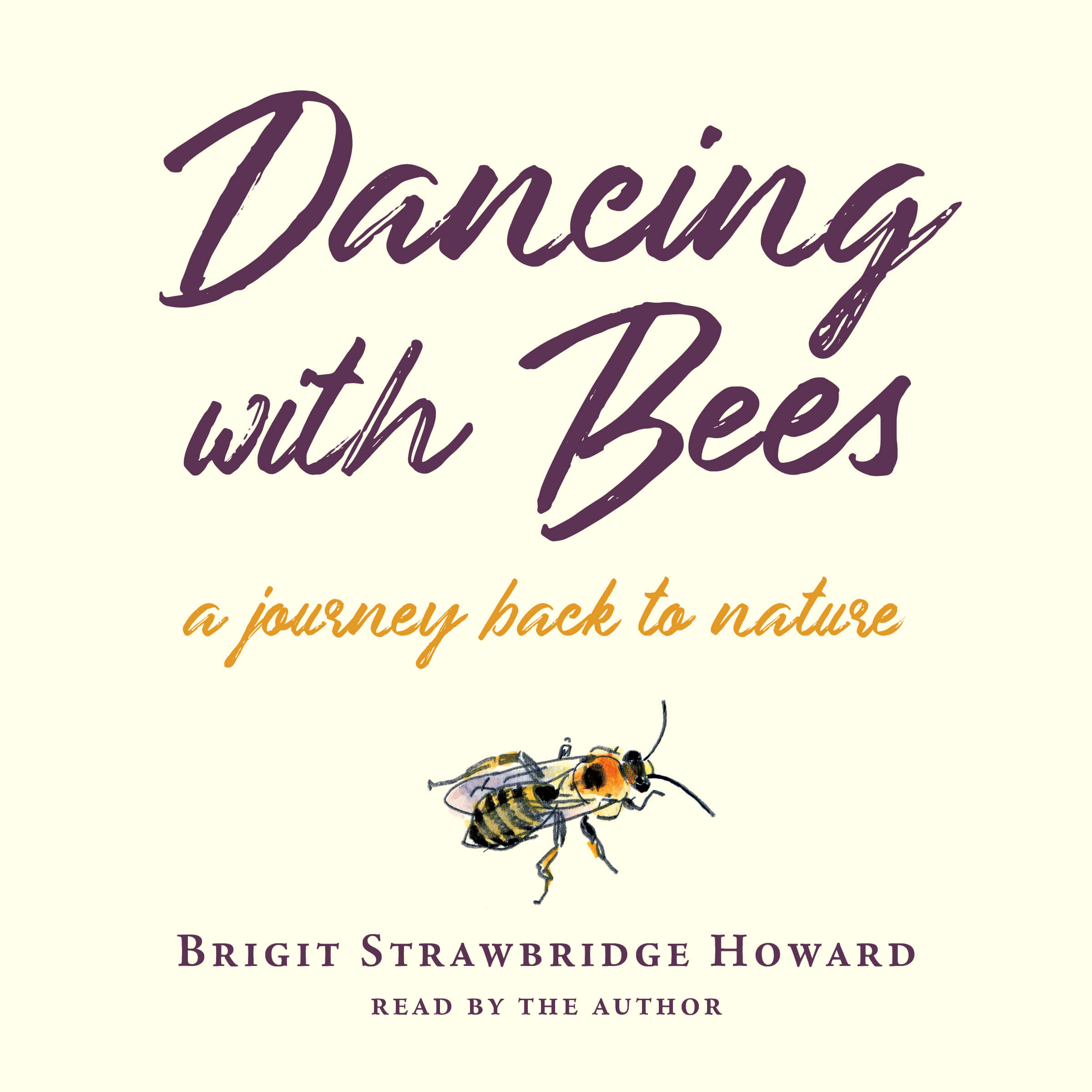 Dancing With Bees cover